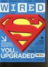 WIRED MAGAZINE - June 2009
