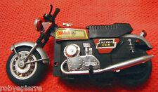 Vendo automobilina car toy moto motocicletta RZ 201 CCR YAMAHA con meccanismo