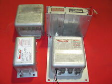 4 Strobe Power Supplies Inoperative HAD-DF 7006205 60-1431 Sold As Is for Cores