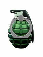 Grenade Phone Ring and Stand BNIP