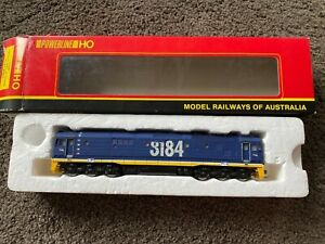 Powerline P206 Freight rail 81 class (single motor) (Opened but never been used)