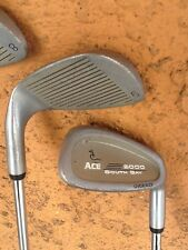 South Bay RH Ace 2000 Oversize 4,5,6,7,8,9,S Irons and 10.5, 3 and 5 Woods