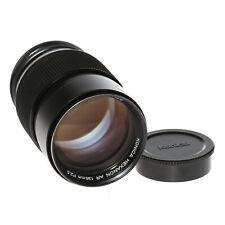 Konica Hexanon AR 135mm 1:2,5 Teleobjektiv vom Händler