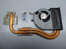 Asus N56VM CPU Kühler Lüfter Cooling Fan 13NB03Z1AM0501 #3672