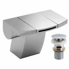 Vado Summit Mono Basin Mixer & Clic-Clac Waste SUM-100/CC-C/P 12 Year Guarantee