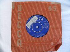 Jet Harris & Tony Meehan - Scarlett Ohara / Hully Gully - EP - DEF 8528