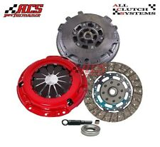 ACS STAGE 1 CLUTCH KIT+DMF FLYWHEEL fits:2006-2011 NISSAN FRONTIER 2.5L