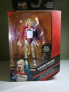 "DC  Comics Multiverse Suicide Squad ""Harley Quinn"" (with Jacket) Action Figure"