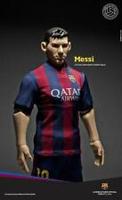 ZC World FCBarcelona Art Edition2014/15 - Messi Soccer Player Figure #162