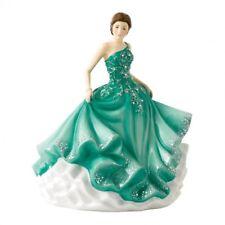 Royal Doulton Pretty Ladies Crystal Ball May Ballare HN 5868 Hand Signed Doulton