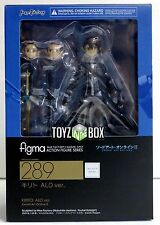 "In STOCK Max Factory Figma ""Kirito ALO"" Sword Art Online II SAO Action Figure"