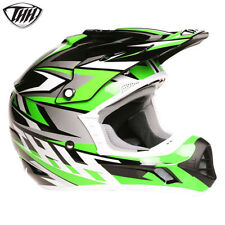 Full Face ACU Approved THH Motorcycle Helmets