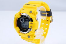 [EX+++] Casio G-Shock FROGMAN GF-8250-9JF Yellow Digital Quartz Watch from Japan