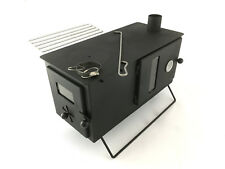 Nomad Oven Stove Portable Wood Burning Tent Stove For Camping