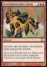 TOP  Zerschmetternder Sturm / Shatterstorm  - 10th EDITION -  deutsch  (n-mint)