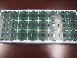 SL9VZ Intel Pentium Dual-Core Mobile T2130 1.86GHz Socket CPU Processor