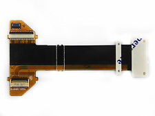 New Slide Flex Ribbon Cable For Sony Ericsson Xperia Play 4G R800i R800 Z1i Zeus