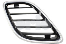 SAAB 9-5 95 Front Small Grille 02 - 05 5336169 RIGHT Hand aero se turbo NEW