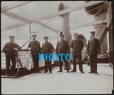 PAQUEBOT LE Hamburg American Line  1900  PHOTO SHIP LINER 17x13  ship liner