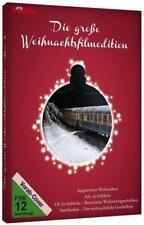 Die grosse Weihnachtsfilmedition Box 3 # 2 DVD Box