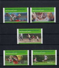 475 ) Germany 2003 **/ MNH  - Sport Promotion Fund: FIFA World Cup Germany