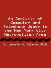 An Analysis of Computer and Telephone Usage in the New York City Metropolitan...