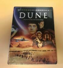 DUNE EXTENDED EDITION DVD STEELBOOK WITH INSERT