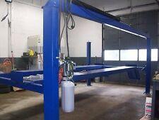 NEW 14k 14000 lb capacity 4 Four Post Car Truck Lift  FP14-K