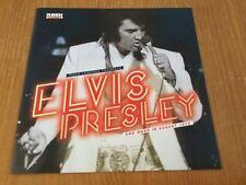 Elvis Presley 2 cd - One Week In August 1972