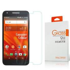Nacodex For Alcatel Kora (A576Cc) Tempered Glass Screen Protector