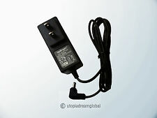 AC/DC Adapter For Summer AD0507050500 Infant Slim & Secure Monitor Baby Monitor