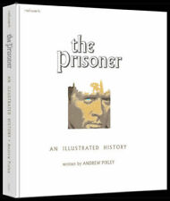 The Prisoner TV series- An Illustrated History - Book By Andrew Pixley. New.