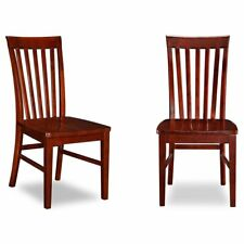 Arts Crafts Mission Style Dining Chairs Ebay