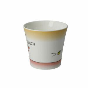 Goebel Tasse Der kleine Yogi Motiv Mensch Kaffeetasse Teetasse Becher Göbel