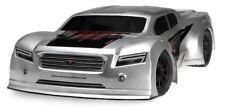 J Concepts Illuzion Scalpel Speed Run Body (Fits Slash 4X4 w/Bumper Kit)