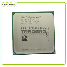 OST880FAA6CC AMD Opteron 880 Dual Core 2.40GHz 2MB Processor