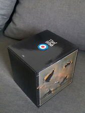 THE WHO 16 great albums 1965- JAPAN MINI LP 19 CD DELUXE BOX PETE TOWNSHEND