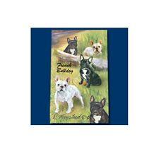 Roller Ink Pen Dog Breed Ruth Maystead Fine Line - French Bulldog