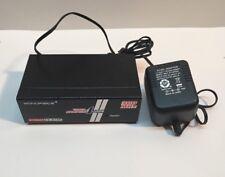 Monoprice VS-814H Video Splitter 1 to 4 Video Duplicator 300 mhz Used