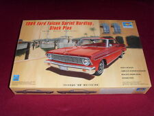 Trumpeter 02507 1/25 1964 Ford Falcon Sprint hardtop stock plus