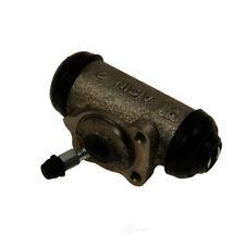 Drum Brake Wheel Cylinder Rear Right WD Express 538 51039 001