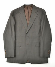 Men's Bespoke Suits
