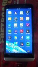 Cellulari e smartphone BlackBerry OS senza contratto 3G