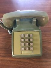 Vintage Green Bell Systems Telephone Phone Western Electric B54