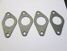 ROVER P6 2000/2200 SC, EXHAUST MANIFOLD GASKETS SET OF 4