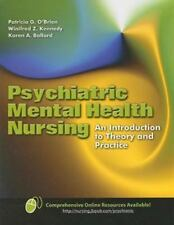 Psychiatric Mental Health Nursing: An Introduction to Theory and Practice