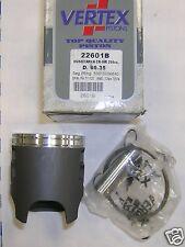 BB 22601 Vertex Pistone Husqvarna  250 CR WR dal 1998 al 2013
