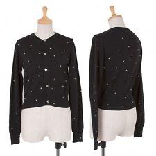 robe de chambre COMME des GARCONS Dot Cardigan Size About  S(K-46921)