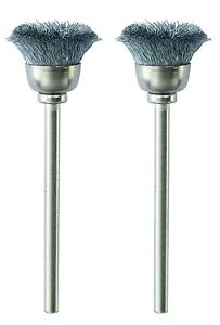 Bürste Stahl Proxxon 28953