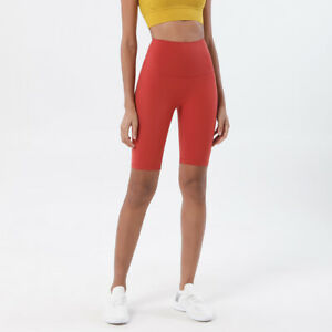 Women High Waist Yoga Sports Clothes Seamless Hip-up Tight Elastic Sports-pants